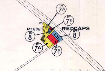 Redcaps in the 1932 sale particulars [X511/1]